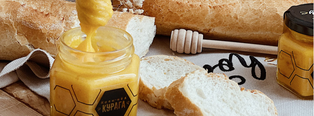 Oh my Honey - Крем-мёд и подарки