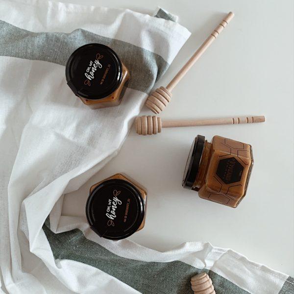 крем-мёд с шоколадом